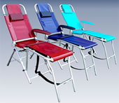 CONSANI PHLEBOTOMY CHAIRS